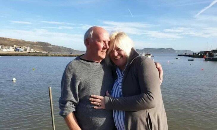 Facebook reúne pai e filha após 56 anos