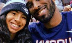 Fotos comoventes de Kobe Bryant e sua filha Gigi