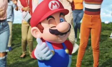 "Parque da Nintendo vai levar visitantes para ""dentro"" dos jogos"