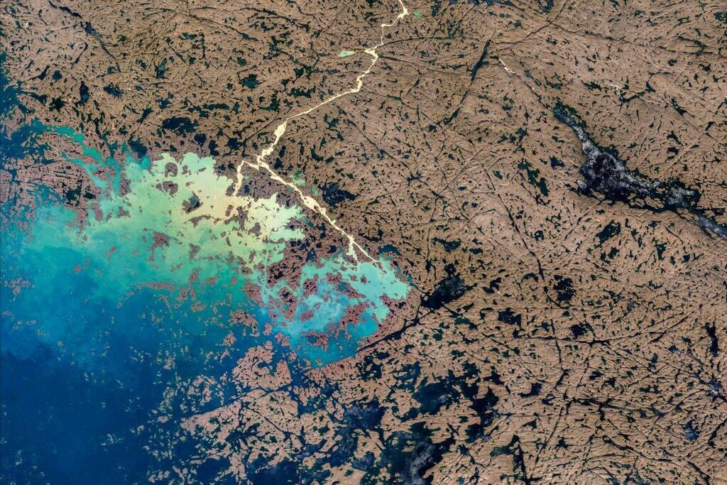 Ilha de Baffin (Canadá)