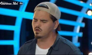 Gari surpreende e faz Katy Perry chorar em apresentação