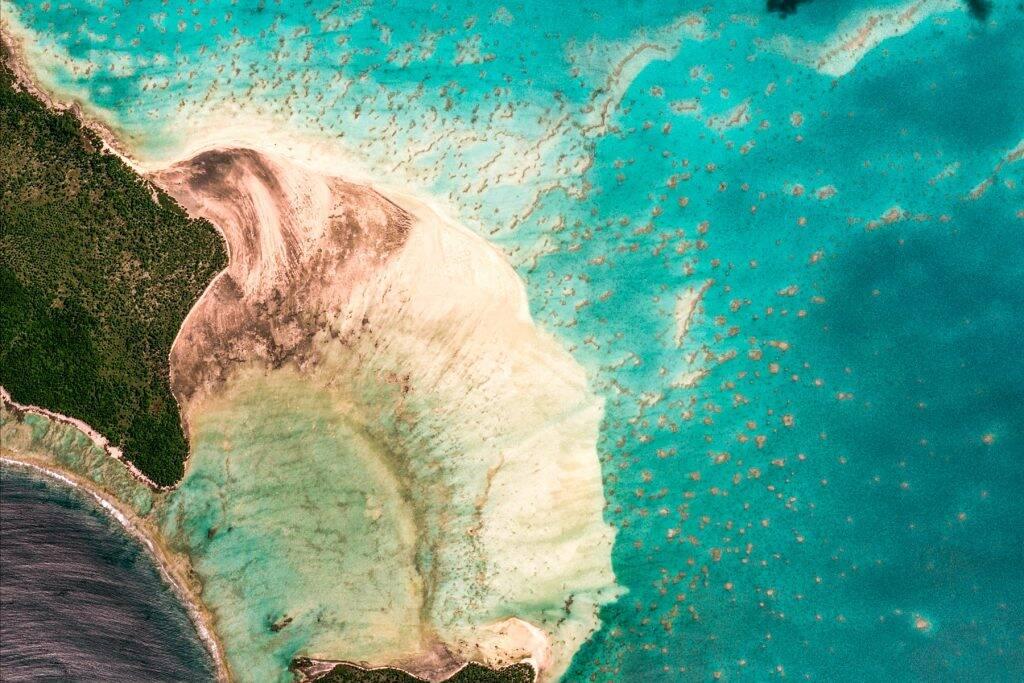 Arquipélago de Tuamotu (Polinésia Francesa)