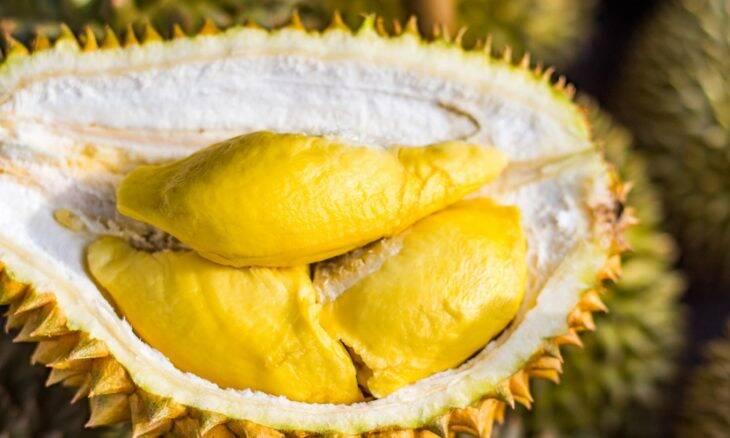 Fruta mais mal-cheirosa do mundo pode recarregar baterias