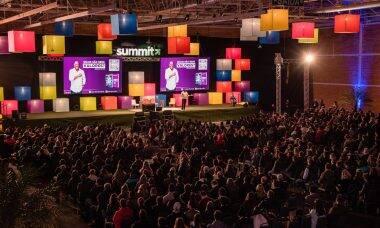 Gramado Summit anuncia bandeira sustentável e firma parceria com a Greenpeace