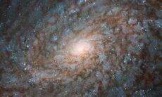 Site da Nasa permite saber qual foto do universo foi tirada em seu aniversário