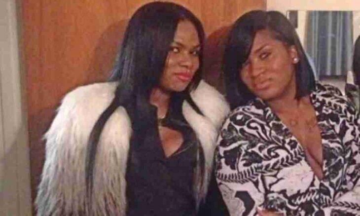 Melhores amigas descobrem após 17 anos que são irmãs
