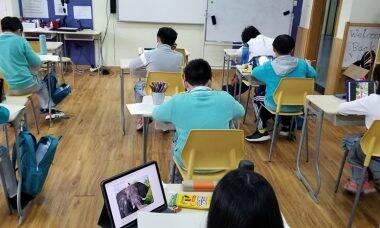 Professora revela o que mudou nas escolas da China após o covid-19