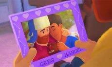 Pixar lança curta com protagonista gay