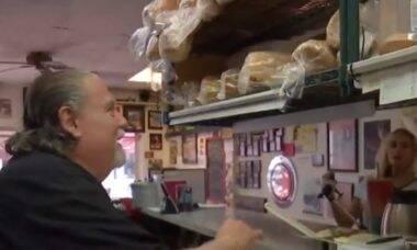 Cliente doa US$ 40 mil para manter restaurante aberto na quarentena