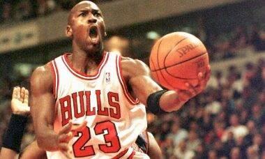 Michael Jordan doa US$ 100 milhões para projetos da comunidade negra