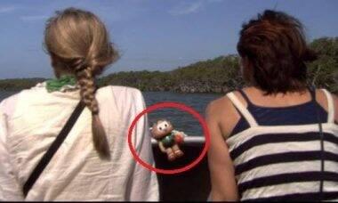 """Cebolinha da """"Turma da Mônica"""" foi parar em um filme australiano"""