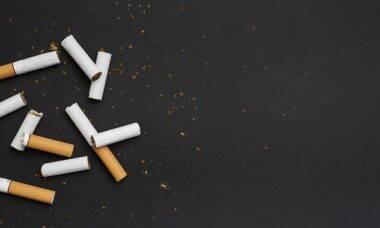 Mais de um milhão de britânicos teriam deixado de fumar na quarentena, aponta pesquisa
