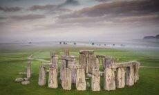 Pesquisadores descobrem origem das pedras de Stonehenge