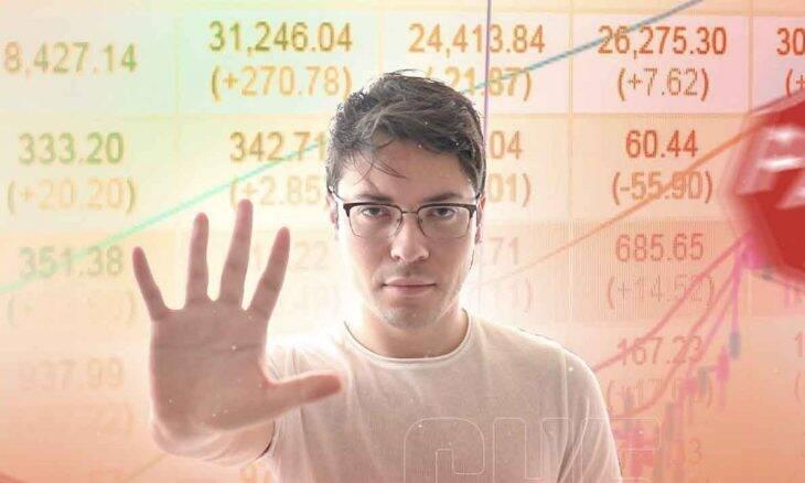 Youtuber e influenciador Ports Trader muda vida de milhares de pessoas com suas dicas de trading
