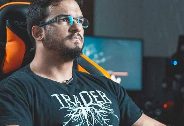 Professor Luis Nery cria métodos que ajudam pessoas a realizarem sonhos
