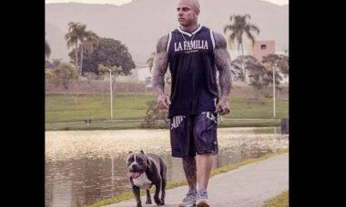 Coach de atletas e influenciador Leonardo Pernigotti faz sucesso com o projeto Lifestyle. Foto: Divulgação