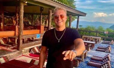 Chris MMCrypto: youtuber e especialista monetário conta sua trajetória de sucesso