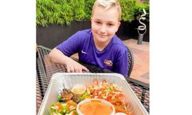 Blogueiro Jack Spiritas comenta sobre seu sucesso na internet falando sobre comida. Foto: Divulgação