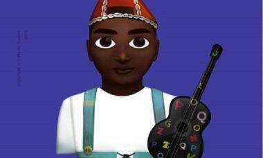Artista cria emojis para ressaltar a riqueza da África