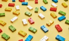 Lego vai lançar blocos de braile no Brasil e em mais seis países