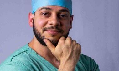 Treinamento do médico, influenciador e professor Thiago Chaves Amorim é referência em todo país. Foto: Divulgação