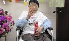 Mulher de 117 anos é oficialmente a pessoa mais longeva da história do Japão