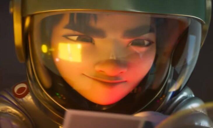 """Baseada em conto chinês, animação """"A Caminho da Lua"""" ganha trailer"""