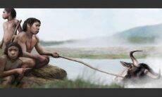 Homens pré-históricos teriam aprendido a cozinhar antes da descoberta do fogo
