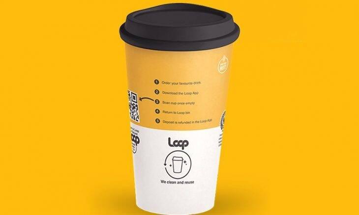 McDonald's vai começar a usar copos de café retornáveis no Reino Unido