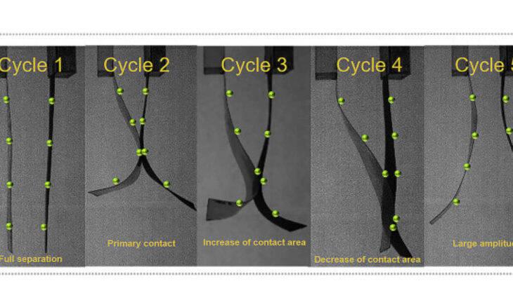 Cientistas criam nanogerador capaz de operar quase sem vento
