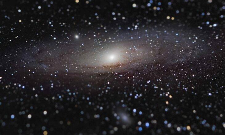 Confira as melhores fotografias astronômicas de 2020