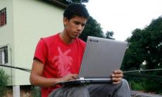Vocação lança campanha para inclusão digital