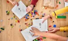 Lego vai trocar embalagens de plástico por papel