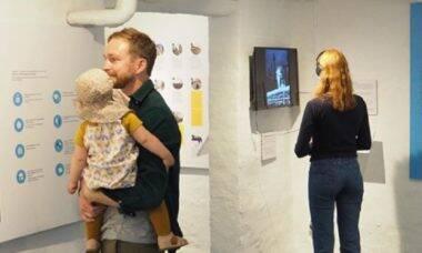 Dinamarca abre um Museu da Felicidade