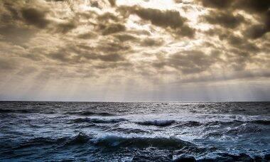 Oceanos estão ajudando mais do que se imaginava a frear o aquecimento global