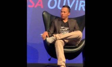 Mineiro Otávio Passos torna-se referência dentro do marketing digital no Brasil. Foto: Divulgação