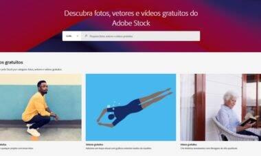 Adobe cria banco de imagens, vídeos e vetores gratuitos
