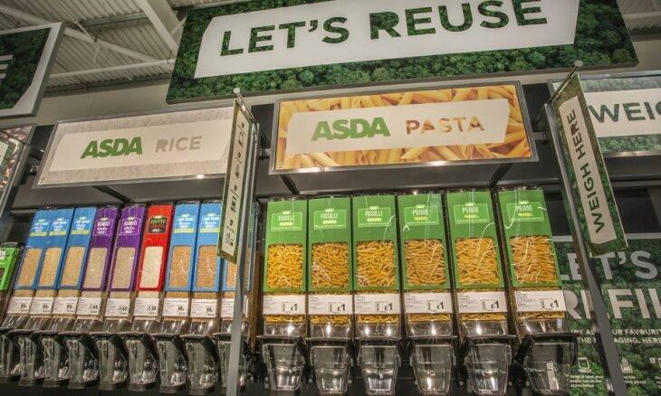 Empresa lança mercado sustentável com produtos sem embalagem