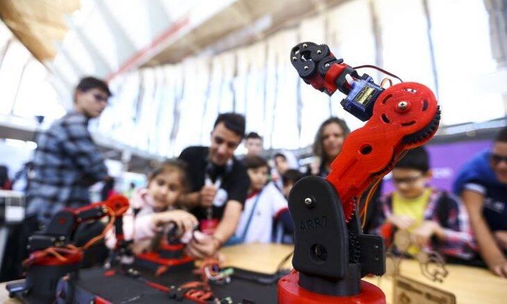Instituto oferece atividades virtuais sobre inteligência artificial