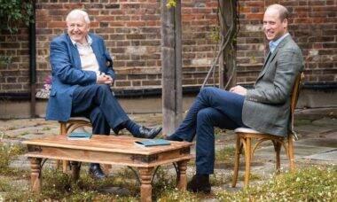 Príncipe William lança prêmio global para iniciativas pró meio ambiente