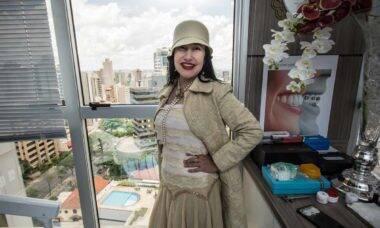 Famosa em todo Brasil, Dra. Cláudia Starling fala do seu amor pela odontologia. Foto: Divulgação