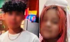 Adolescente pega carro do pai para fugir com namorada de 11 anos