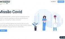 Plataforma online oferece atendimento gratuito para pessoas com sintomas da covid-19
