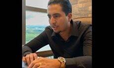 Influenciador Rafael Oliveira ajuda jovens compartilhando seus conhecimentos nas redes sociais. Foto: Divulgação