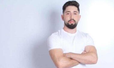 """Rafael Topolosky: conheça o influenciador e modelo considerado o personal trainer """"queridinho"""" dos famosos. Foto: Divulgação"""