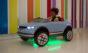 Carro elétrico da Hyundai ajuda no tratamento de crianças em hospital na Espanha