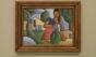 Tela de Tarsila do Amaral é vendida por R$ 57,5 milhões