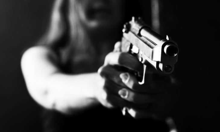 Resolução que zerou imposto de importação de revólveres é suspensa