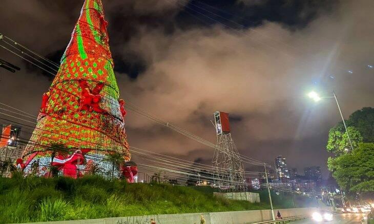 São Paulo promove festival de Natal com atrações virtuais