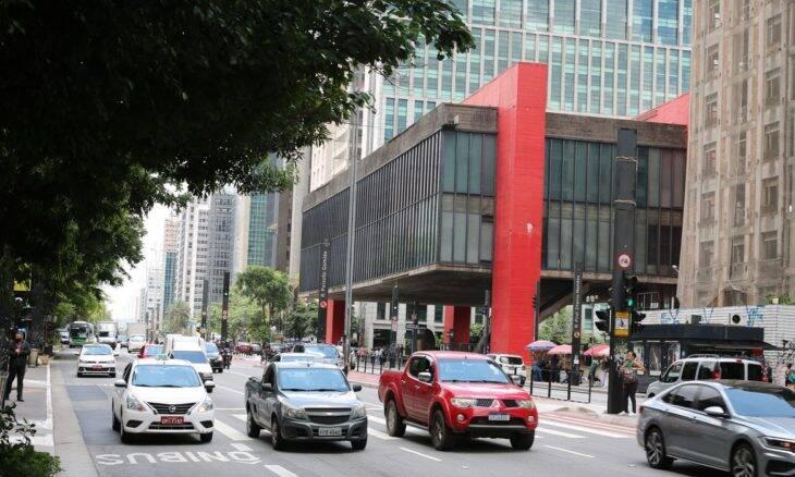 Site reúne programação cultural de comemoração dos 129 anos da Avenida Paulista